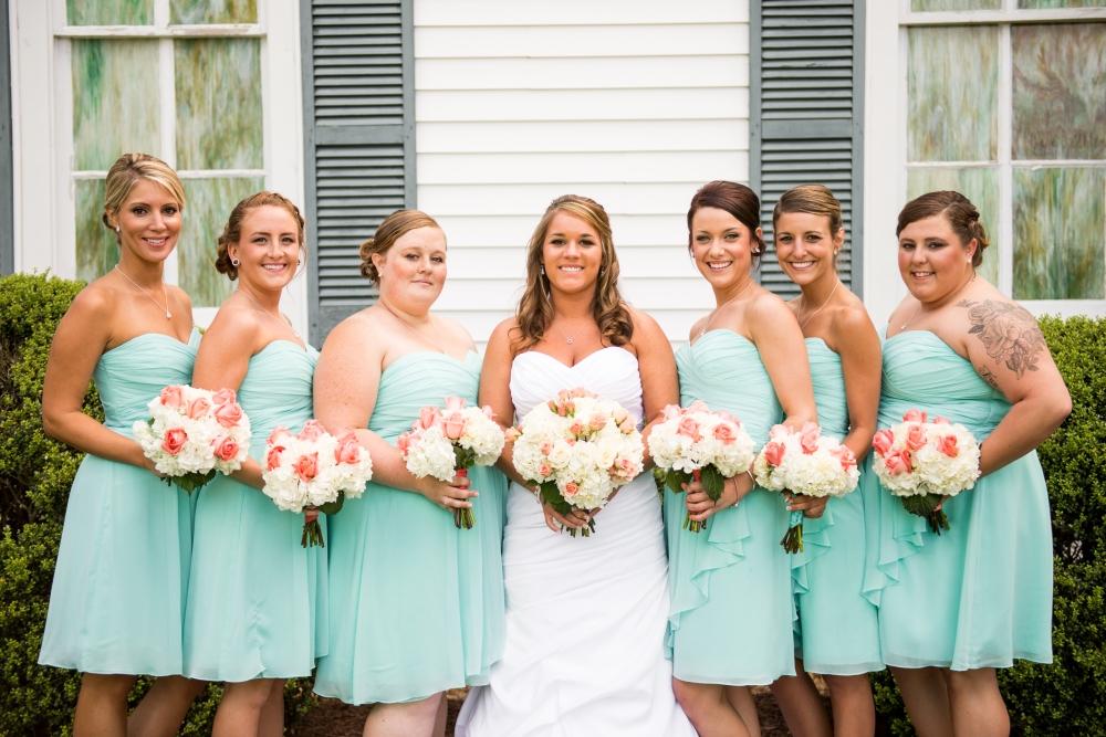 Amanda & Travis 3 bridal party (2)