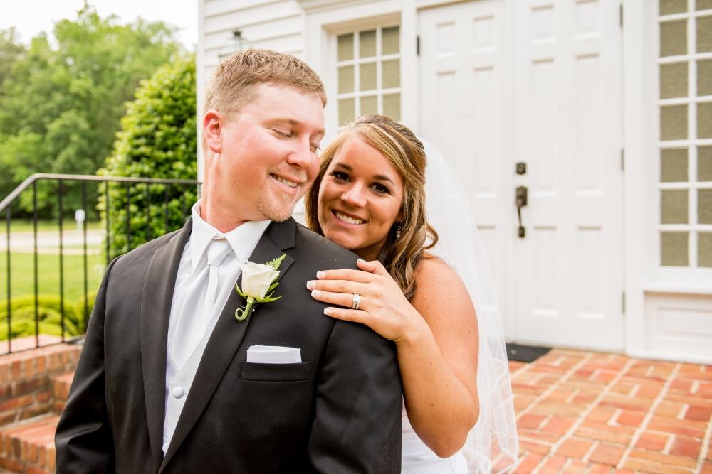 Amanda & Travis 4 bride & groom (7)