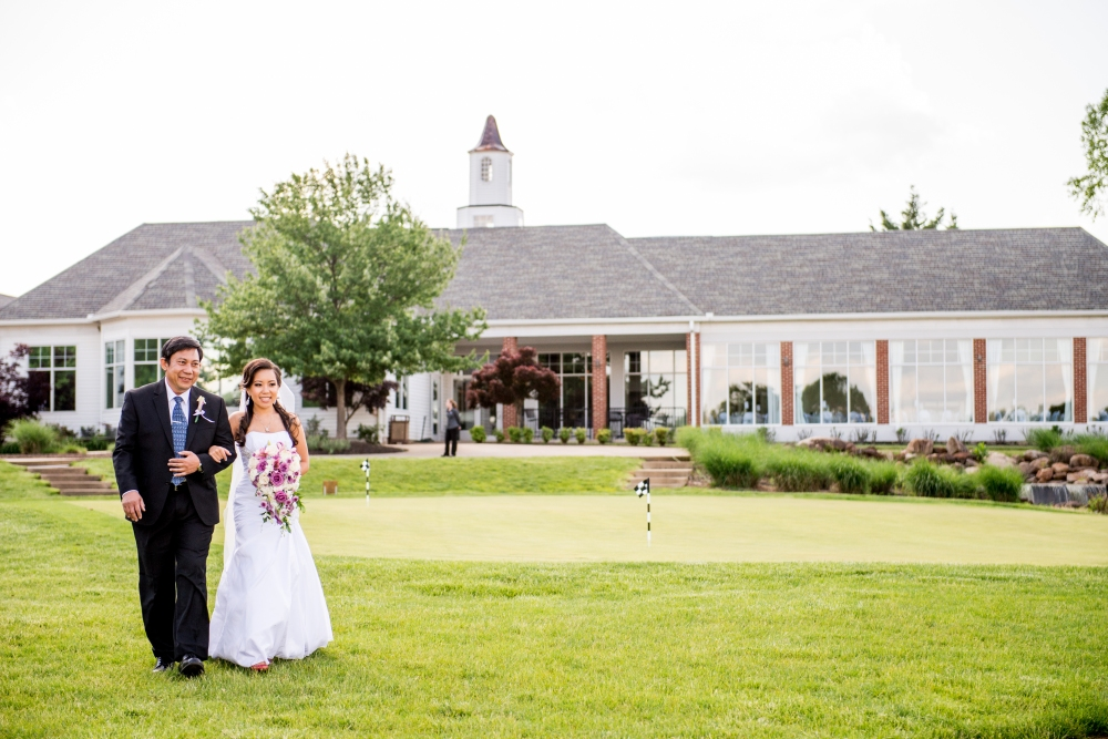 Carol & Eric's Wedding 0151