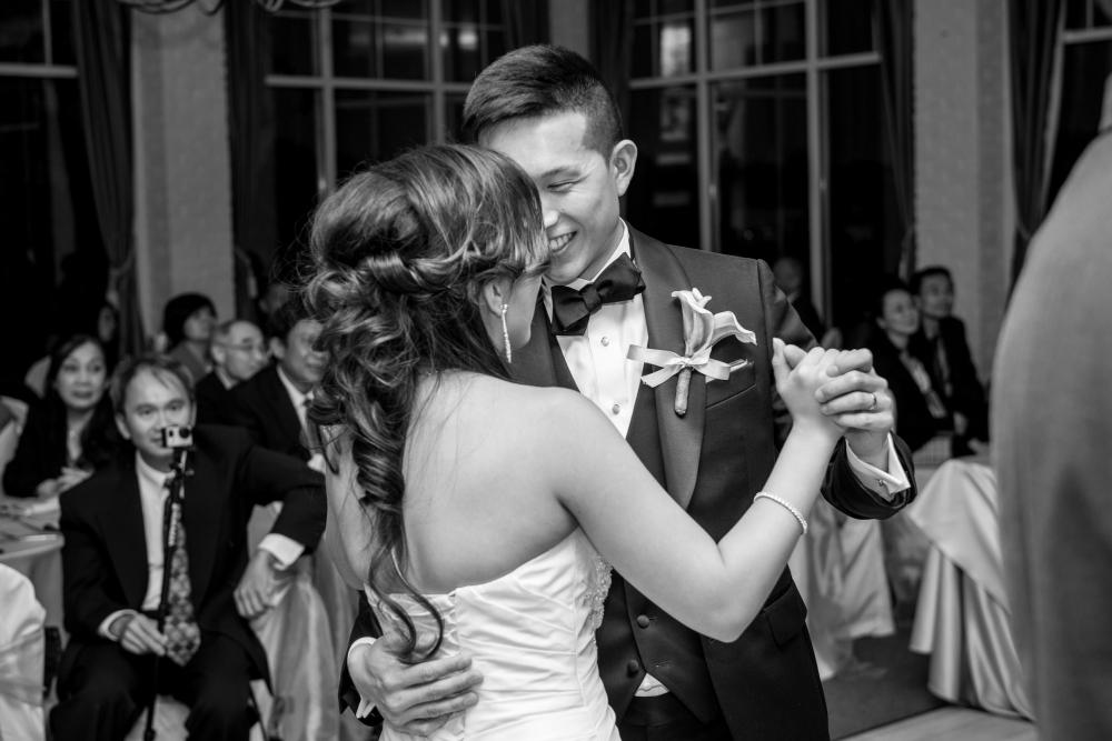Carol & Eric's Wedding 0313