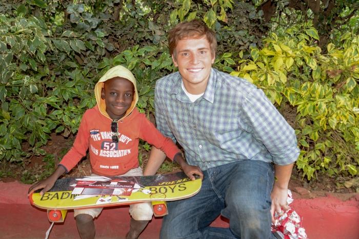 Happy Life Christmas Kenya